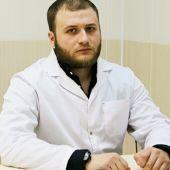 Шаваев Даут Ильясович