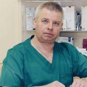 Янушкевич Вадим Борисович